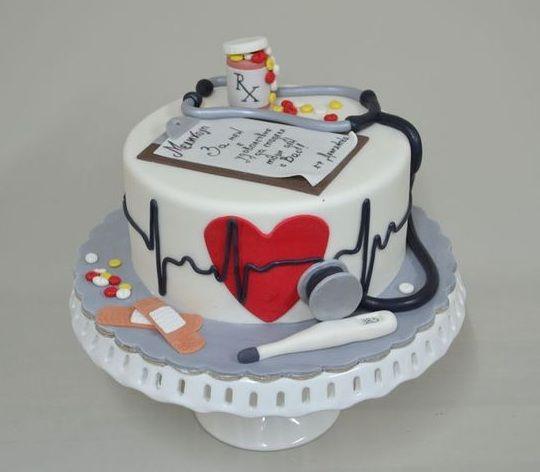 Категория торты для медика содержит 82 торта.