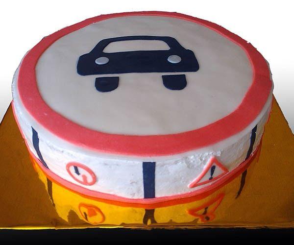 торт для водителя картинки легко дрессировать, очень